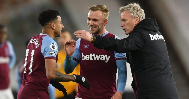 West Ham will do 'whatever it takes' to sign £30m Lingard - Bóng Đá